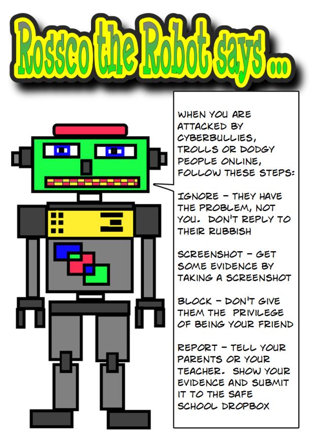 Robot Poster 1 ISBR