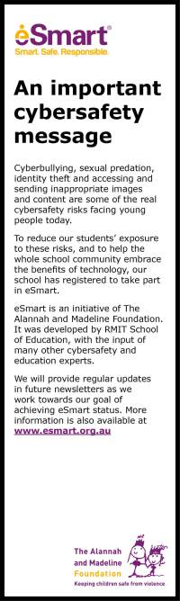 eSmart Message