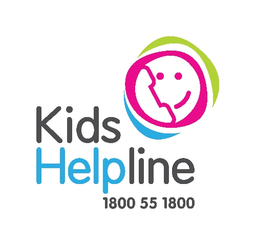 Kids Helpline Button